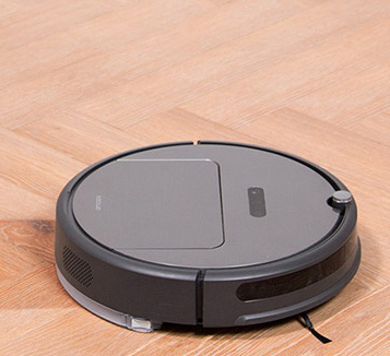 Робот-пылесос Xiaomi Xiaowa Roborock E35 Robot Vacuum Cleaner Lite (Global) (E352-00) photo-5