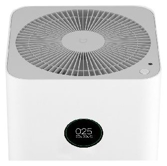 Очиститель воздуха Xiaomi Mi Air Purifier Pro (FJY4013GL) photo-3
