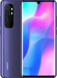 Смартфон Xiaomi Mi Note 10 Lite 6 64GB (фиолетовый)