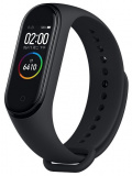 Браслет Xiaomi Mi Band 4 (Graphite black)