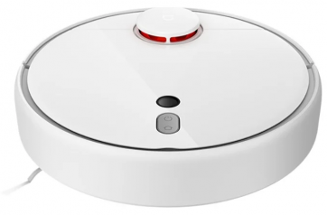 Робот-пылесос Xiaomi Mi Robot Vacuum Cleaner 1S photo-3