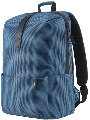 Рюкзак Xiaomi College Casual Shoulder Bag (Blue) photo-2