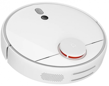 Робот-пылесос Xiaomi Mi Robot Vacuum Cleaner 1S photo-2