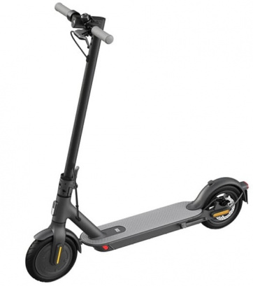 Электросамокат Xiaomi Mi Electric Scooter Essential Lite photo-3