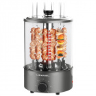 Электрошашлычница Liven Automatic Rotating Skewer Machine