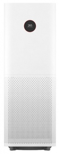 Очиститель воздуха Xiaomi Mi Air Purifier Pro (FJY4013GL) photo-2