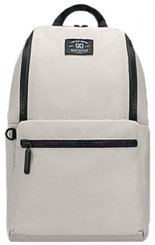 Рюкзак Xiaomi 90 Points Pro Leisure Travel Backpack 10 (white) photo-1