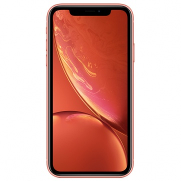 Смартфон Apple iPhone XR 256GB Коралл photo-1