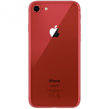 Смартфон Apple iPhone 8 (PRODUCT)RED Special Edition 64Gb photo-2