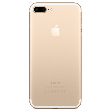 Смартфон Apple iPhone 7 Plus 32GB золотой photo-2