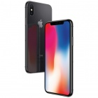 Смартфон  Apple iPhone X 256GB восстановленный RFB Space Grey