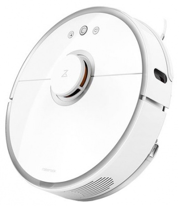 Робот-пылесос Xiaomi Mi Roborock Sweep One S50 (S502-00) (White) photo-2