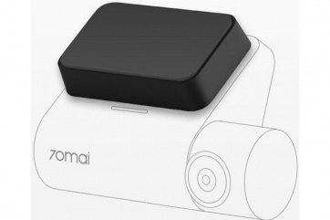 GPS модуль для Xiaomi 70mai Smart Dash Cam Pro (Midrive D03) photo-1
