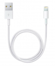 Кабель Apple USB - Lightning (MD818ZM/A) 1 м
