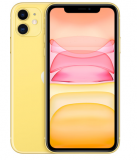 Apple iPhone 11 128GB 2sim (желтый)
