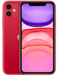 Apple iPhone 11 64GB (PRODUCT RED)