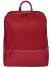 Рюкзак Xiaomi Fashion City Lingge (90 Points Simple Urban Backpack) Red