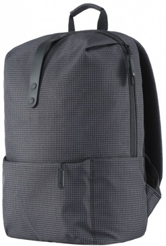 Рюкзак Xiaomi College Casual Shoulder Bag (Black) photo-2