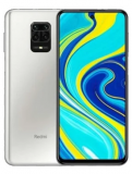 Смартфон Xiaomi Redmi Note 9S 6/128GB (Белый)