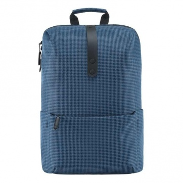 Рюкзак Xiaomi College Casual Shoulder Bag (Blue) photo-1