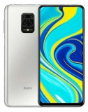Смартфон Xiaomi Redmi Note 9S 4/64GB (Белый)