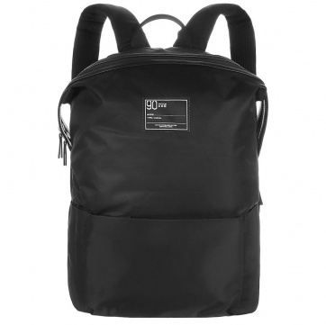 Рюкзак Xiaomi 90 Points Lecturer Casual Backpack (black) photo-3