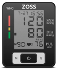 Тонометр Zoss Wrist Blood Pressure Monitor