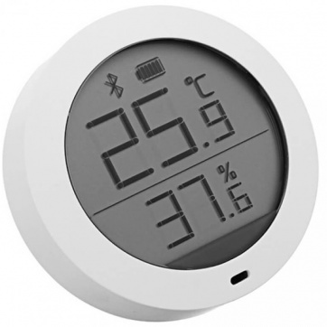 Метеостанция Xiaomi ClearGrass Bluetooth Thermometer photo-3