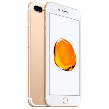 Смартфон Apple iPhone 7 Plus 32GB золотой photo-1